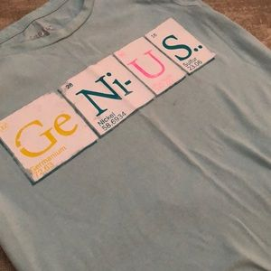 cute science shirt for your child. Kids 10-12